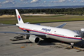 Malaysia Airlines Boeing 777-200ER PER Koch-2.jpg