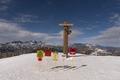 Mammoth Mountain ski area, Mammoth Lakes, California LCCN2013633630.tif