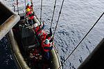 Man overboard drill aboard USS Carl Vinson 130422-N-RG587-443.jpg