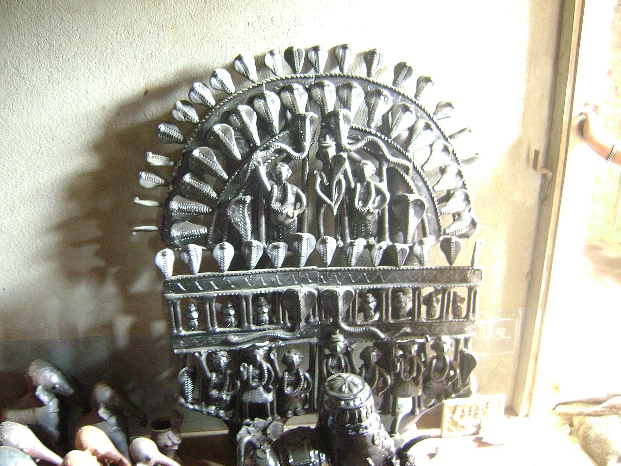 Manasa chali Panchmura মনসা চালি পাঁচমুড়া.jpg