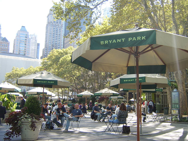 Bryant Park - Page 5 800px-Manhattan_New_York_City_2008_PD_57