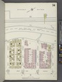 Manhattan V. 7, Plate No. 34 (Map bounded by Hudson River, W. 102nd St., West End Ave., W. 99th St.) NYPL1990642.tiff