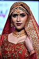Mannara walks the ramp at the IBFW 2017 (04) (cropped).jpg