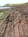 Manorbier beach - geograph.org.uk - 409708.jpg