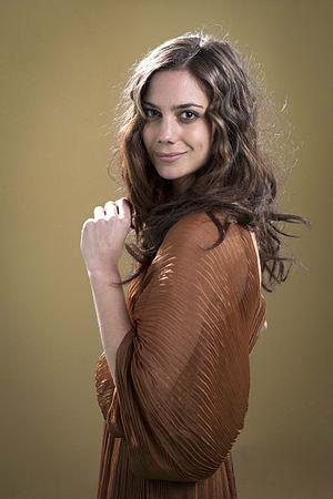 Manuela Bosco - Bosco in 2013