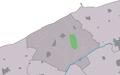 Map NL Ferwerderadiel Hegebeintum.png
