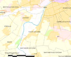 Map commune FR insee code 14271.png