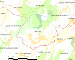 Map commune FR insee code 21582.png