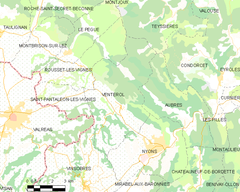 Map commune FR insee code 26367.png