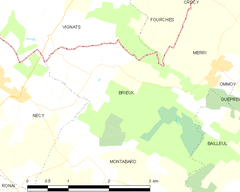 Map commune FR insee code 61062.png
