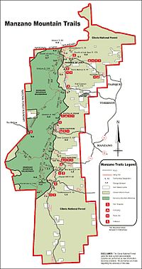 green mountain national forest map pdf