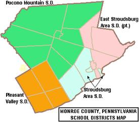 Monroe County Pennsylvania  Wikipedia