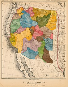 Report on the Lands of the Arid Region of the United States - Wikipedia