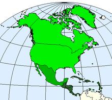 Amrica del Norte  Wikipedia la enciclopedia libre