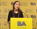 María Eugenia Vidal atendió a la prensa luego de la reunión de gabinete (7754877312).jpg