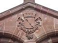 Marché couvert - emblème de la ville (Colmar).jpg