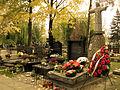Marek Kotański - Wiesław Kotański - Cmentarz Wojskowy na Powązkach (233).JPG
