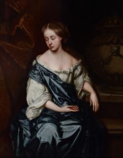 Margaret Godolphin British courtier