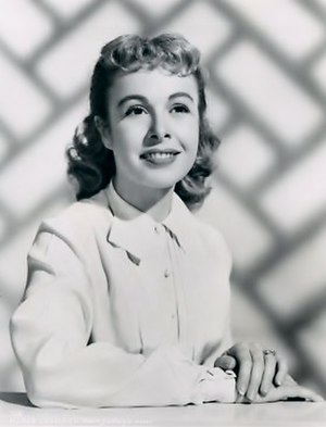 Marge Champion - Champion in 1952