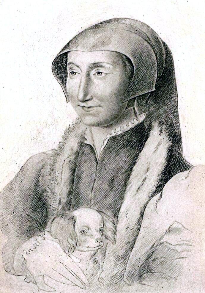 Marguerite de Navarre - Project Gutenberg eText 17705