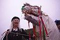 Mari Lwyd At Sidmouth Folk Festival.jpg