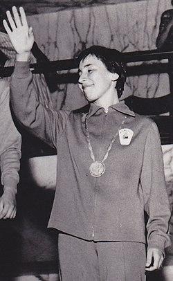 Maria Vicol 1960.jpg