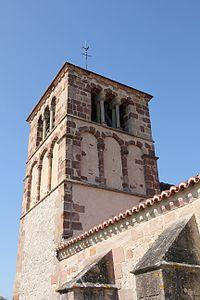 Eglise Saint-Pour�ain