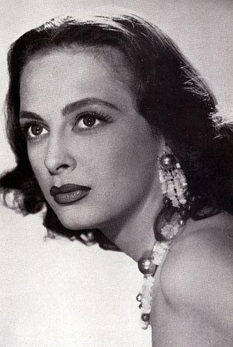 Miss California - Image: Marilynbuferd