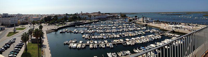Turismo em Faro