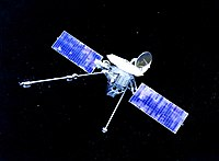 Solar System, technical/Mercury - Wikiversity