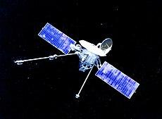 Exploration of Mercury - Wikipedia