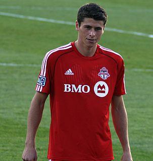 Mark Bloom American soccer player