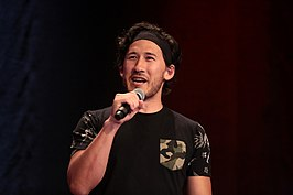Markiplier in 2018