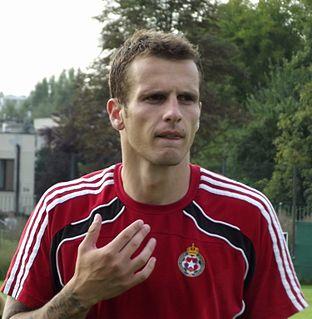 Marko Jovanović (footballer, born 1988) Serbian footballer