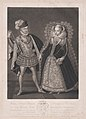 Mary, Queen of Scots and Lord Darnley Met DP890364.jpg