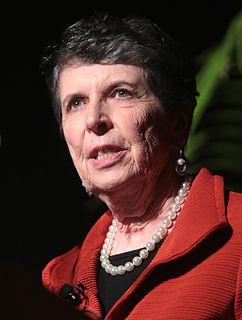 Mary M. Schroeder Senior Circuit Judge