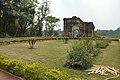 Masjid Remains - Tomb Of Azim-un-Nisa - Mahimapur - Murshidabad 2017-03-28 6277.JPG