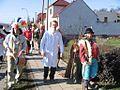 Masopust Carnival Těšov 2007.jpg