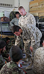 Mass casualty training keeps ANA ready for combat 110802-M-HA146-006.jpg