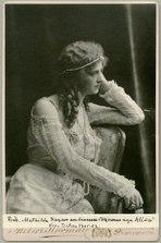 Mathilda Keyser, rollporträtt - SMV - H4 213.tif