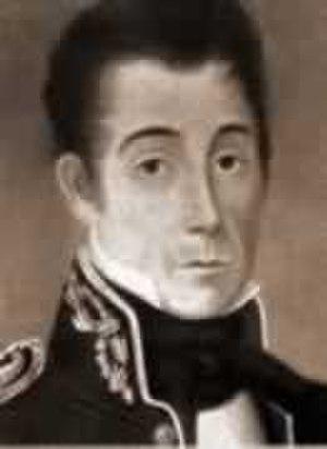 Governor of Buenos Aires Province - Image: Matiasdeirigoyen