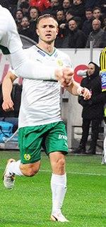 Mats Solheim Norwegian footballer