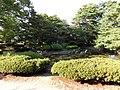 Matsugaike park Hyoutan-ike, Nagai.jpg