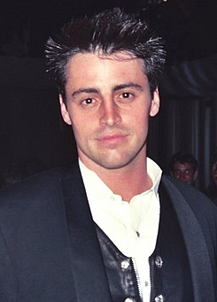 Matt leblanc 1995 emmy awards.jpg