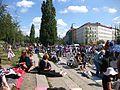 Mauer park flea market (3871611778).jpg