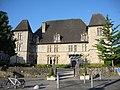 Mauléon-Licharre (Pyr-Atl, Fr) château d'Andurain.JPG