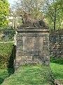 Maulbronn - Monumento I Guerra Mundial.jpg