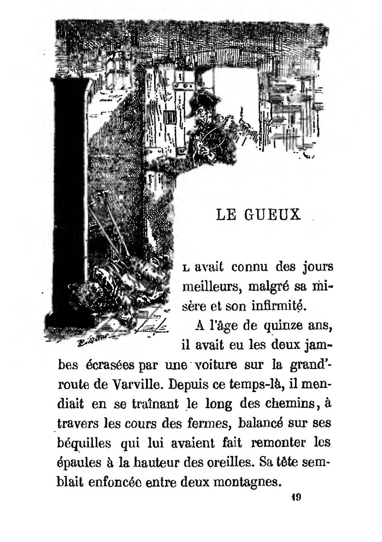 Page Maupassant Contes Du Jour Et De La Nuit 1885 Djvu 219