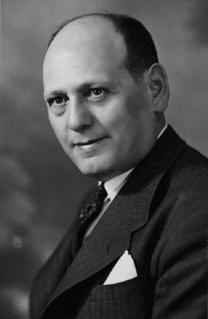 Maurice Hartt Canadian politician