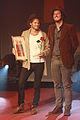 Maxi Schafroth und Markus Schalk, Prix Pantheon Preisträger 2013, Preisverleihung.jpg
